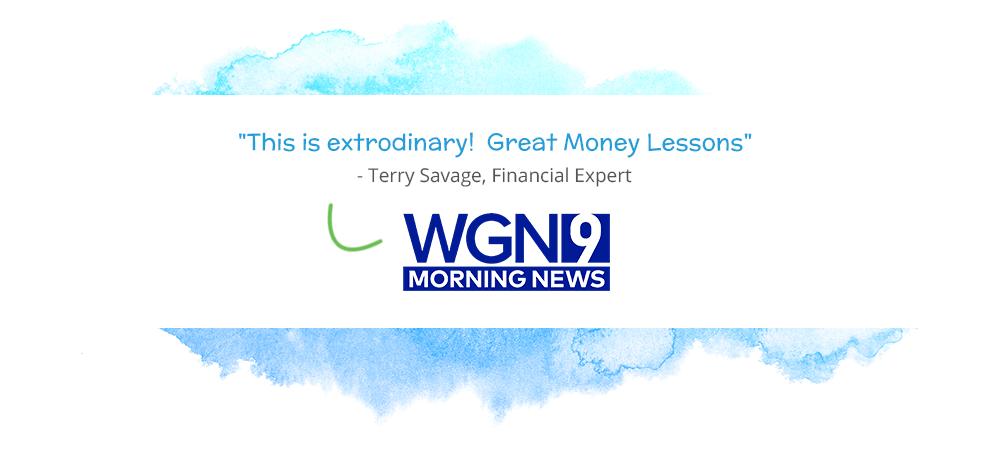 WGN9 Morning News