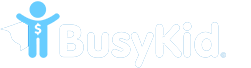 BusyKid footer logo