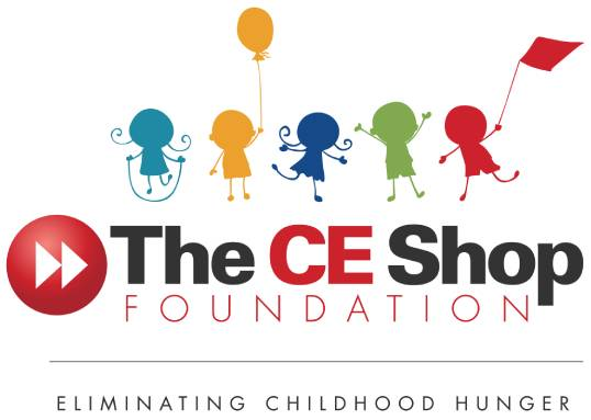 The CE Shop Foundation