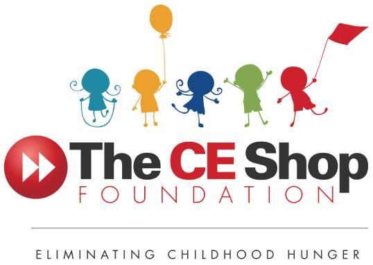 The CE Shop Foundation