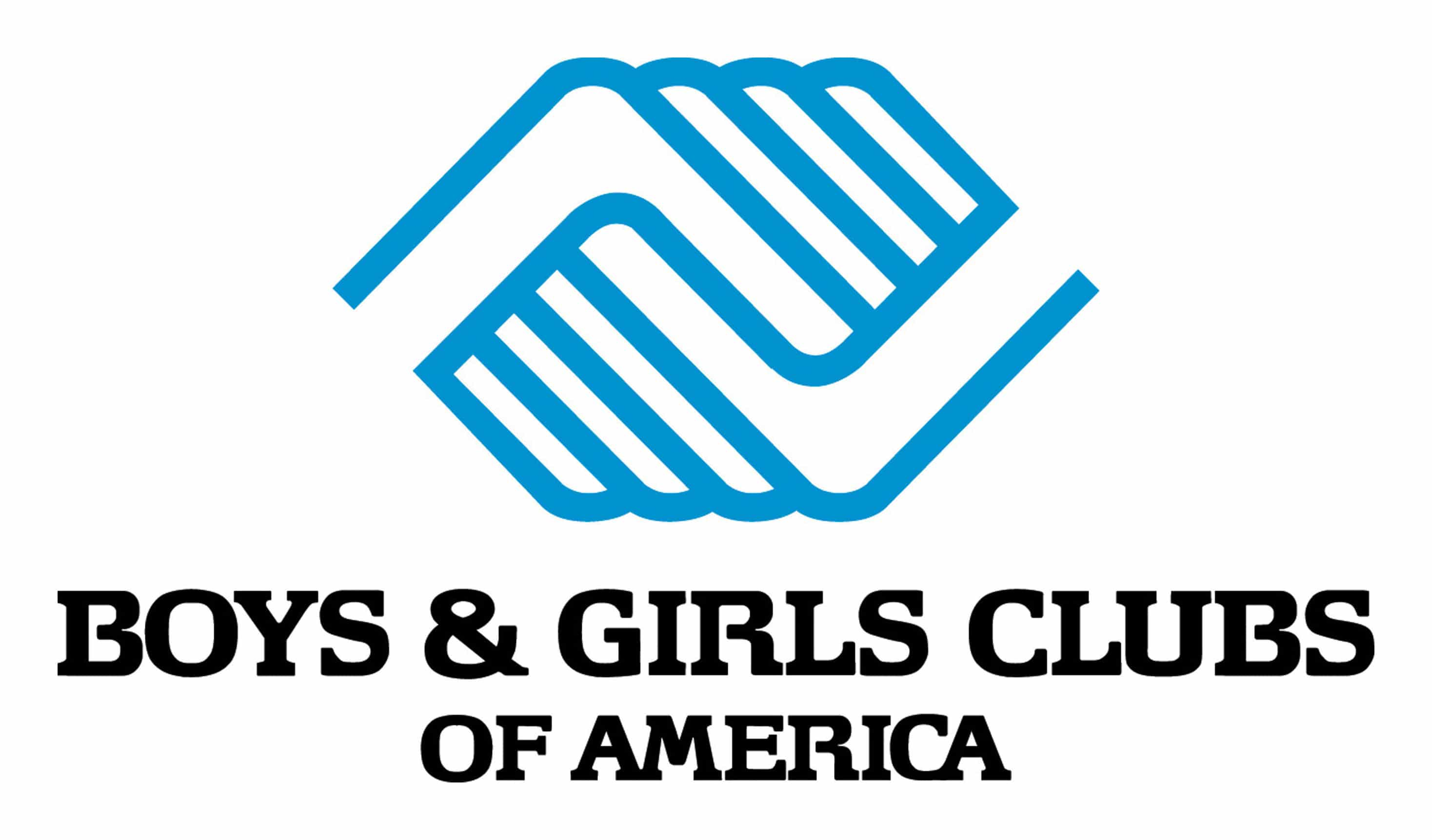 BOYS AND GIRLS CLUBS OF AMERICA LOGO