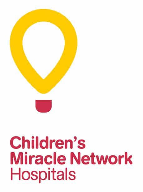 Children's Miracle Network-BusyKid