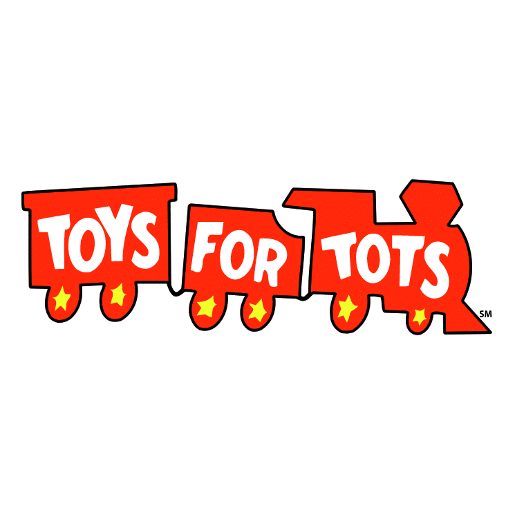 Toys for Tots-BusyKid