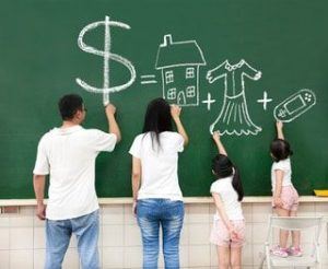 Is Your Family Financially Illiterate?