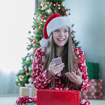 Buying Kids A Cell Phone For Christmas? Maybe It's Time They Earned It