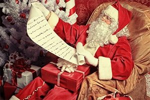 Even Santa Has His Chore List for Nice Kids-BusyKid