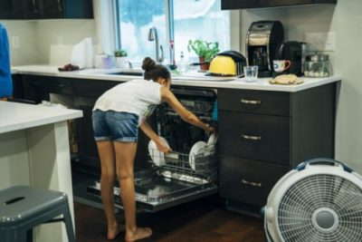 4 Reasons Your Children Need Weekly Chores