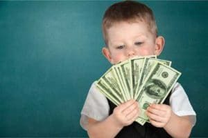7 Things About Money-BusyKid