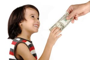 Are Parents Spending Too Much Money on Their Kids?
