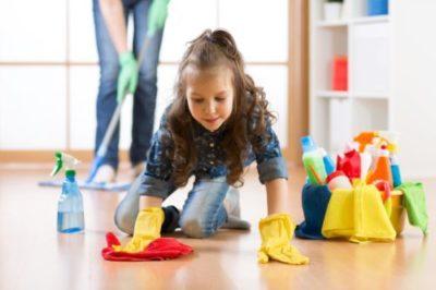 5 Ways Allowances That Reward Chores Can Help Children In Life-BusyKid
