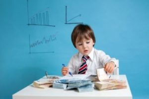 Teaching Kids Money Management-BusyKid