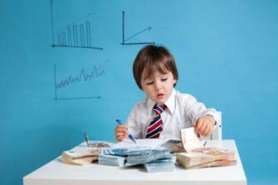 3 Ways to Teach Your Children Money Management
