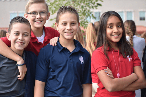 BusyKid Joins Forces with American Leadership Academy