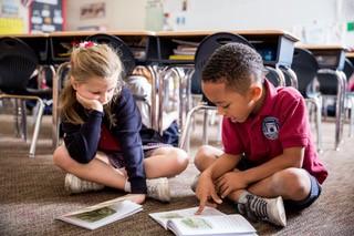 Great Hearts Academies Partnership