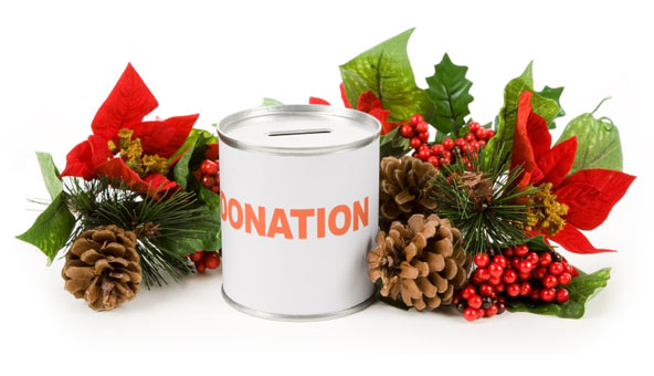Teach Your Kids To Donate Like It's The Holidays All Year Long