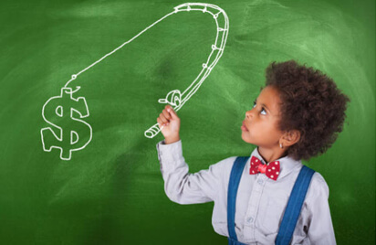 Here are three tips to help you get kick things off during financial literacy month