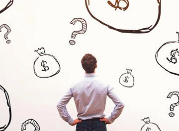 10 Money FAQs