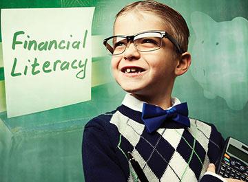 BusyKid Financial Literacy Program
