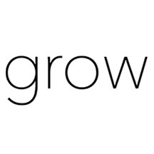 Grow Official Logo