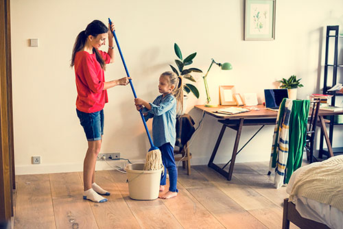 Vital Things That Chores Will Teach Your Kids About Life