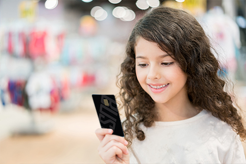 How to Choose A Debit Card for Your Kids